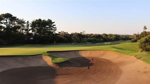 Cape Schanck to host Victorian PGA Championship
