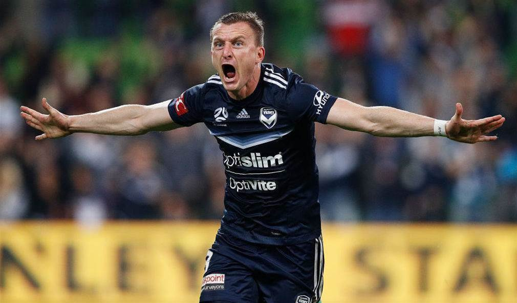 Berisha: This is why Victory brought me here