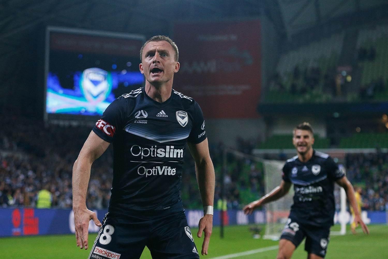Muscat: Berisha is a winner