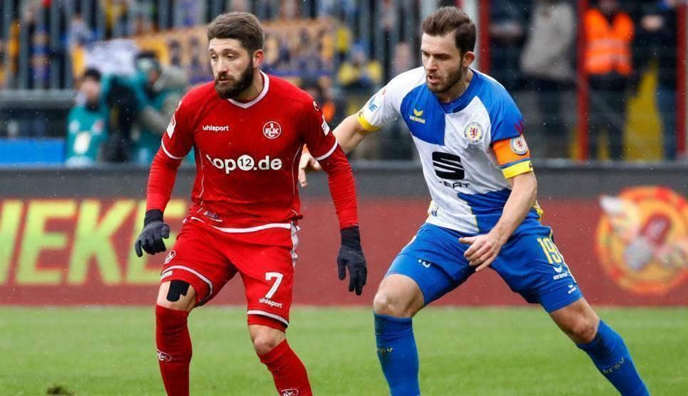 Borrello not focused on rival interest