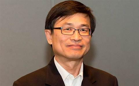 Synnex Australia chief executive Kee Ong takes on new role at distie's headquarters