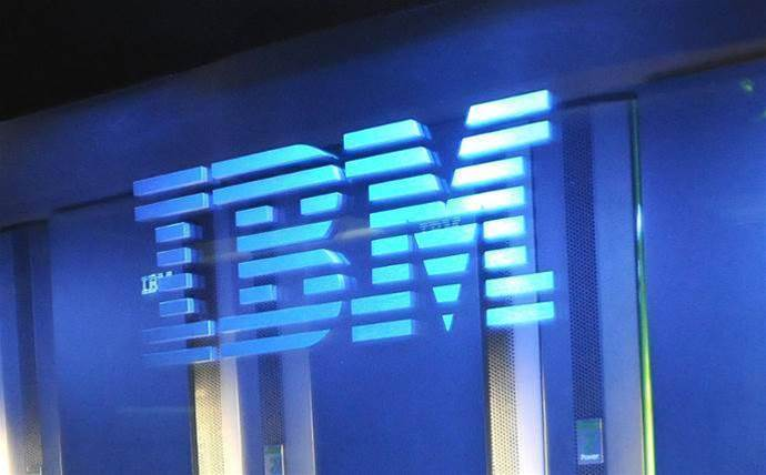 IBM Australia revenue drops $400 million