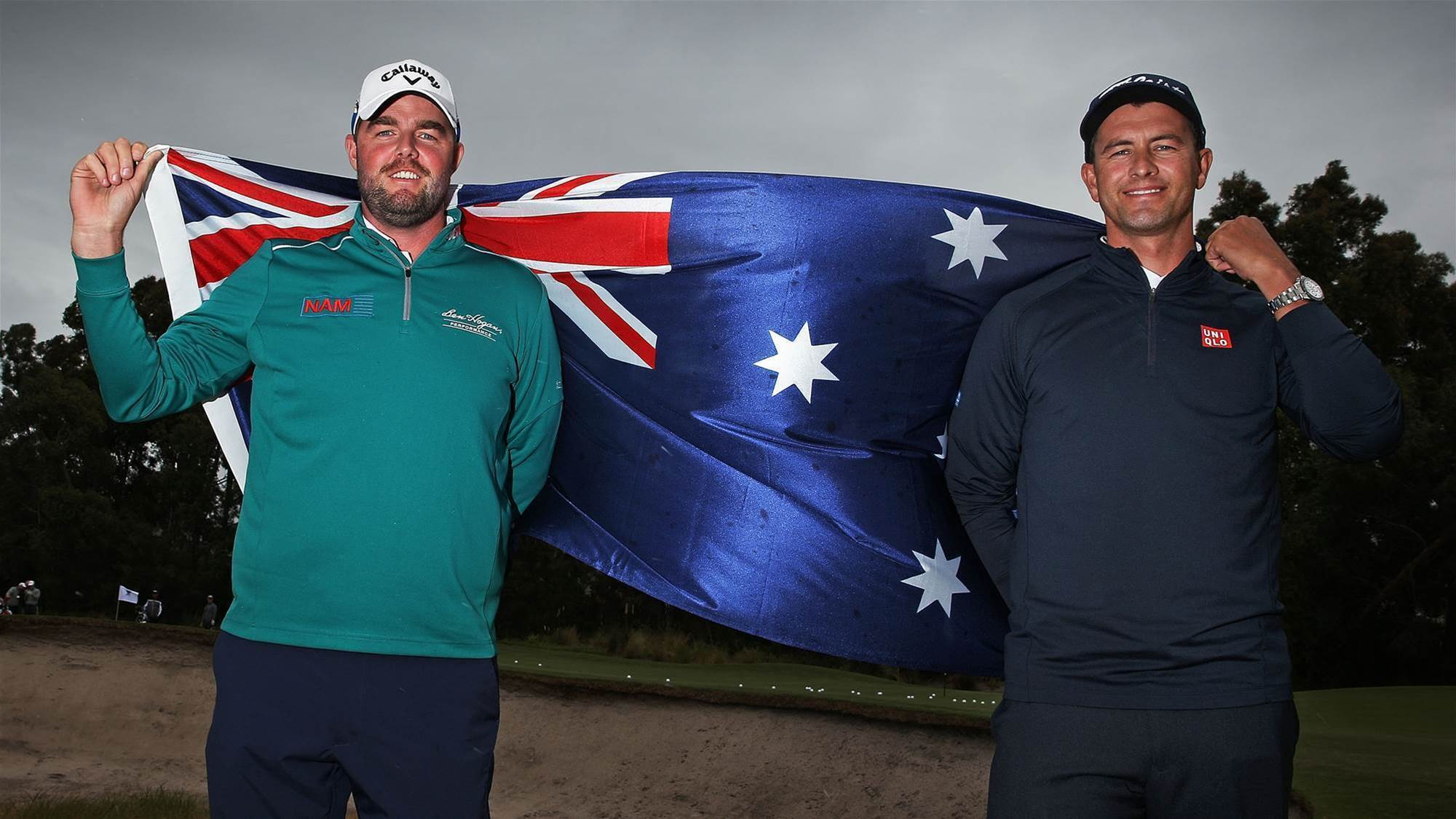 2018 Melbourne World Cup of Golf: Player eligibility criteria announced