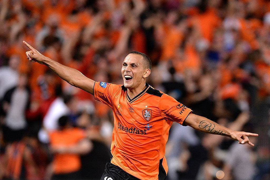 Championship-winner leaves Brisbane Roar