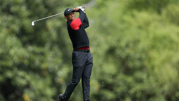 Woods to play next two events on PGA Tour