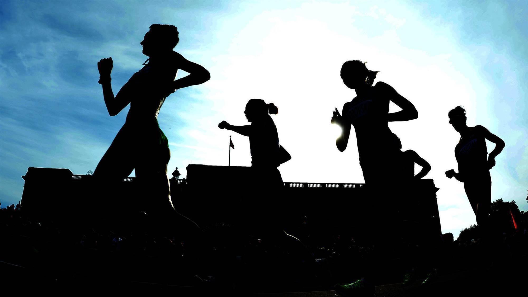 IAAF member quits over ruling