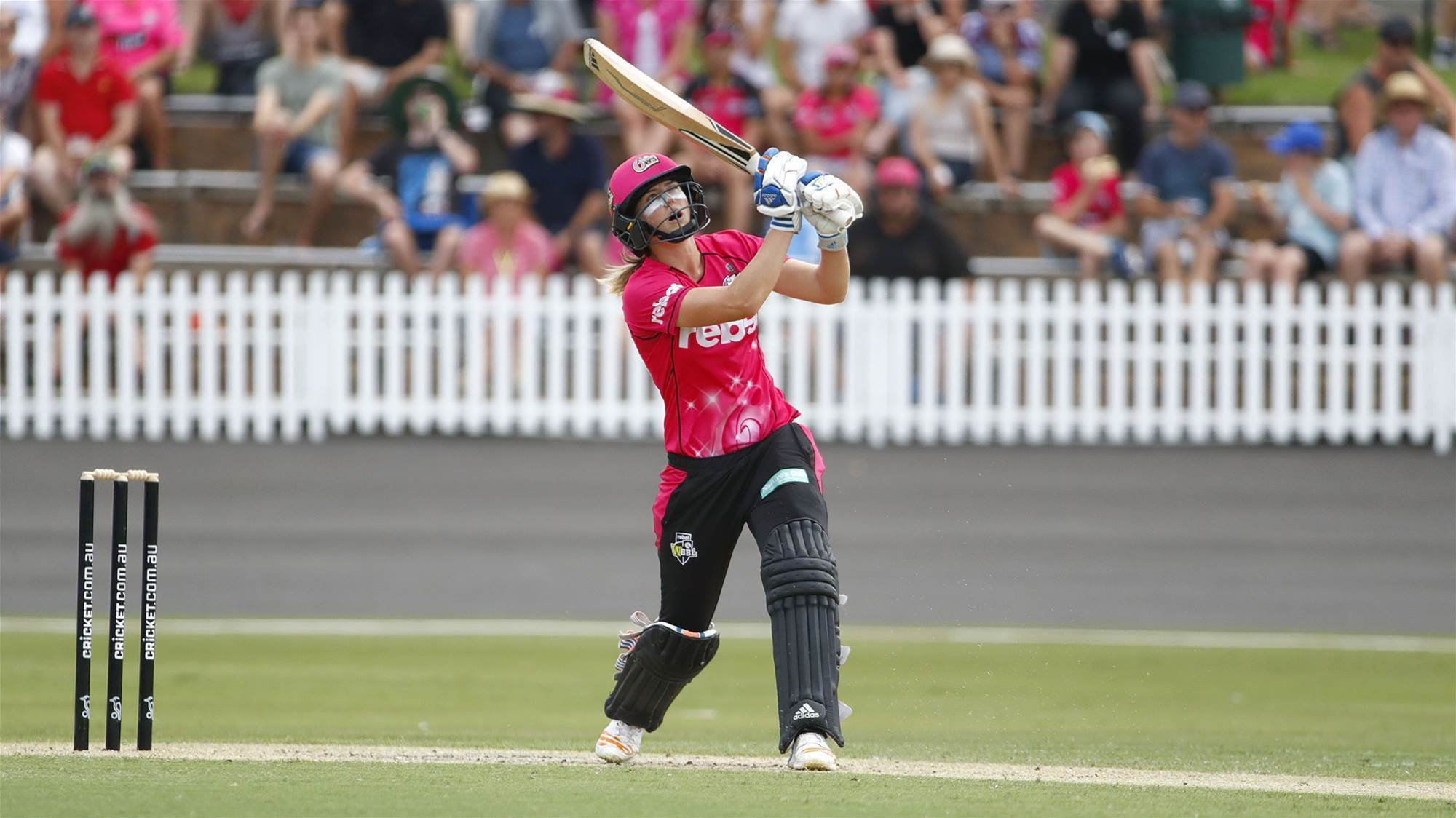 WBBL to become standalone competition