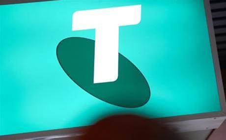 Telstra: we're shifting from wholesaler to reseller