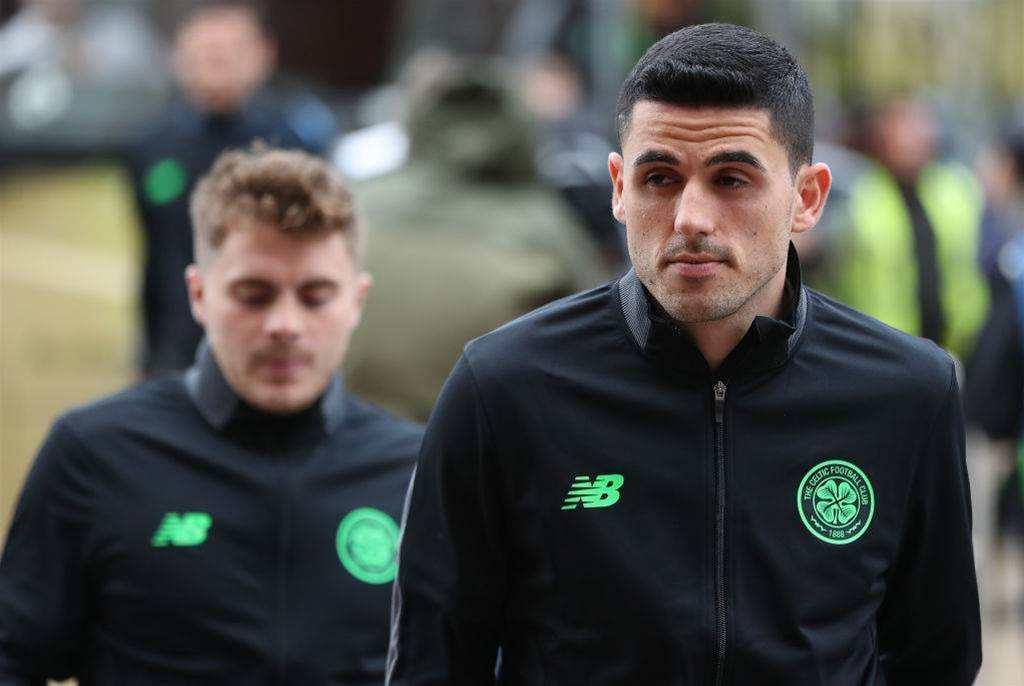 Rogic linked with Premier League club
