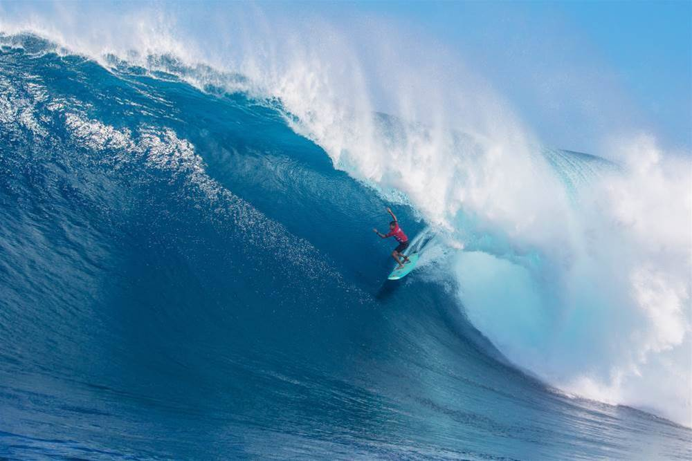 Three Takeaways From The WSL Big Wave Awards.