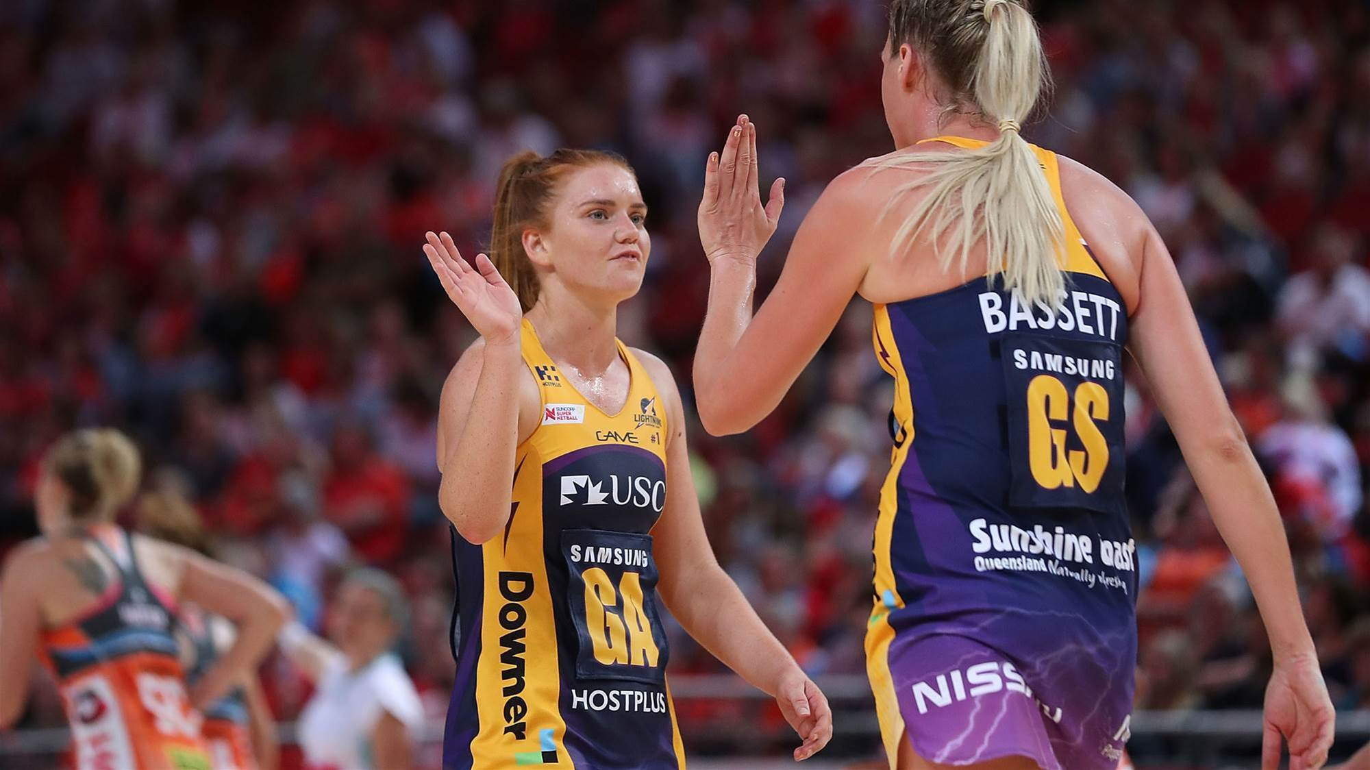 Lightning hoping loss to push them against Firebirds
