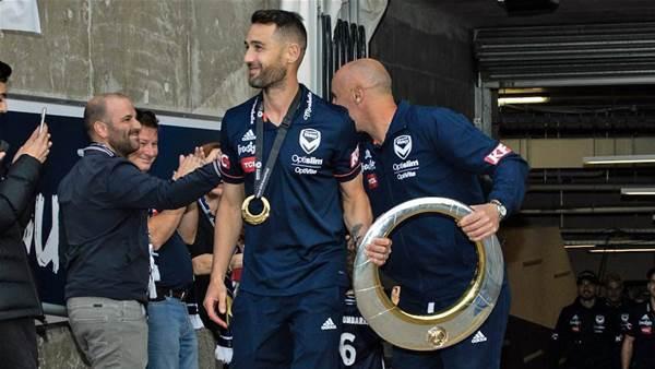 Valeri: VAR controversy won't diminish achievement