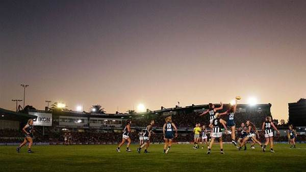 Player war brewing with new AFLW clubs