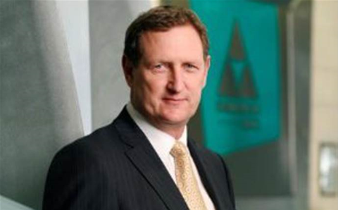 Brian Walshe returns to Dimension Data as director of alliances