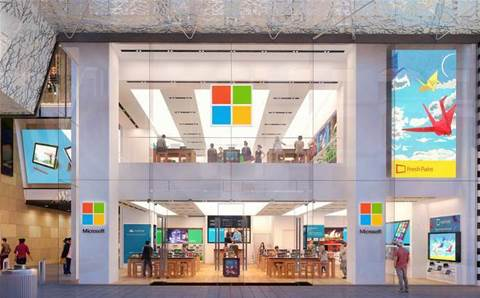 Microsoft offers better margins to lure Apple, Google devs