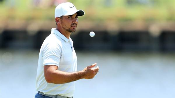 In-form Jason Day eyeing career best form