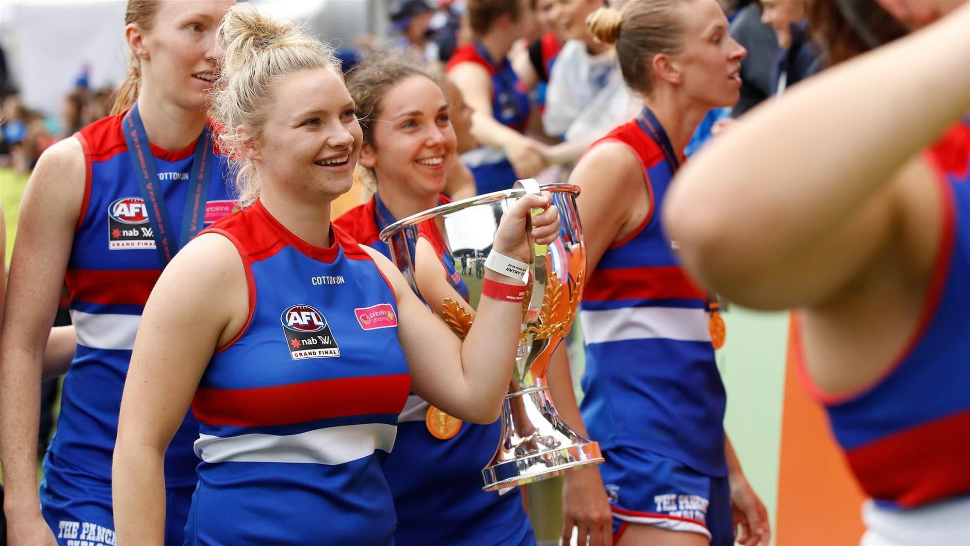 Bannister set to join North Melbourne