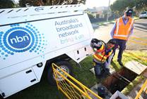NBN Co sees large jump in 250Mbps, gigabit users