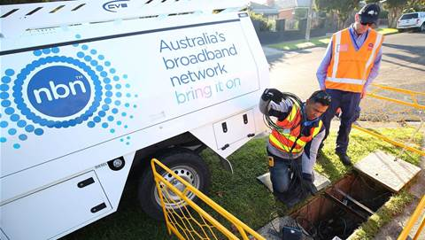 NBN Co could have first gigabit-ready FTTC services in a year