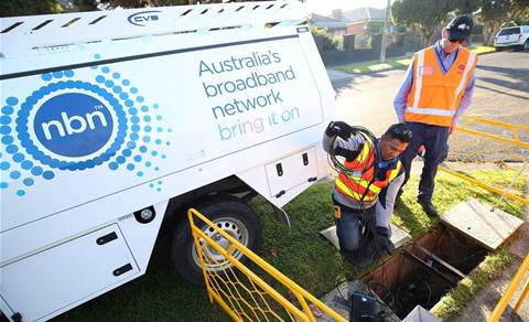 NBN Co brings in KPMG to audit subcontractor pay