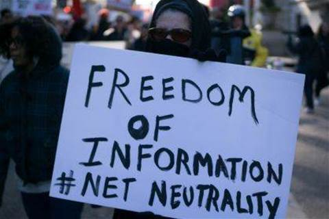 US Senate approves bill to retain net neutrality
