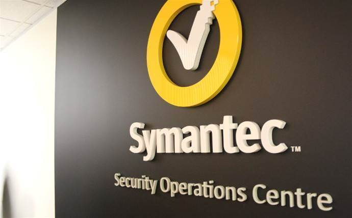 Symantec reveals what caused financial report delay