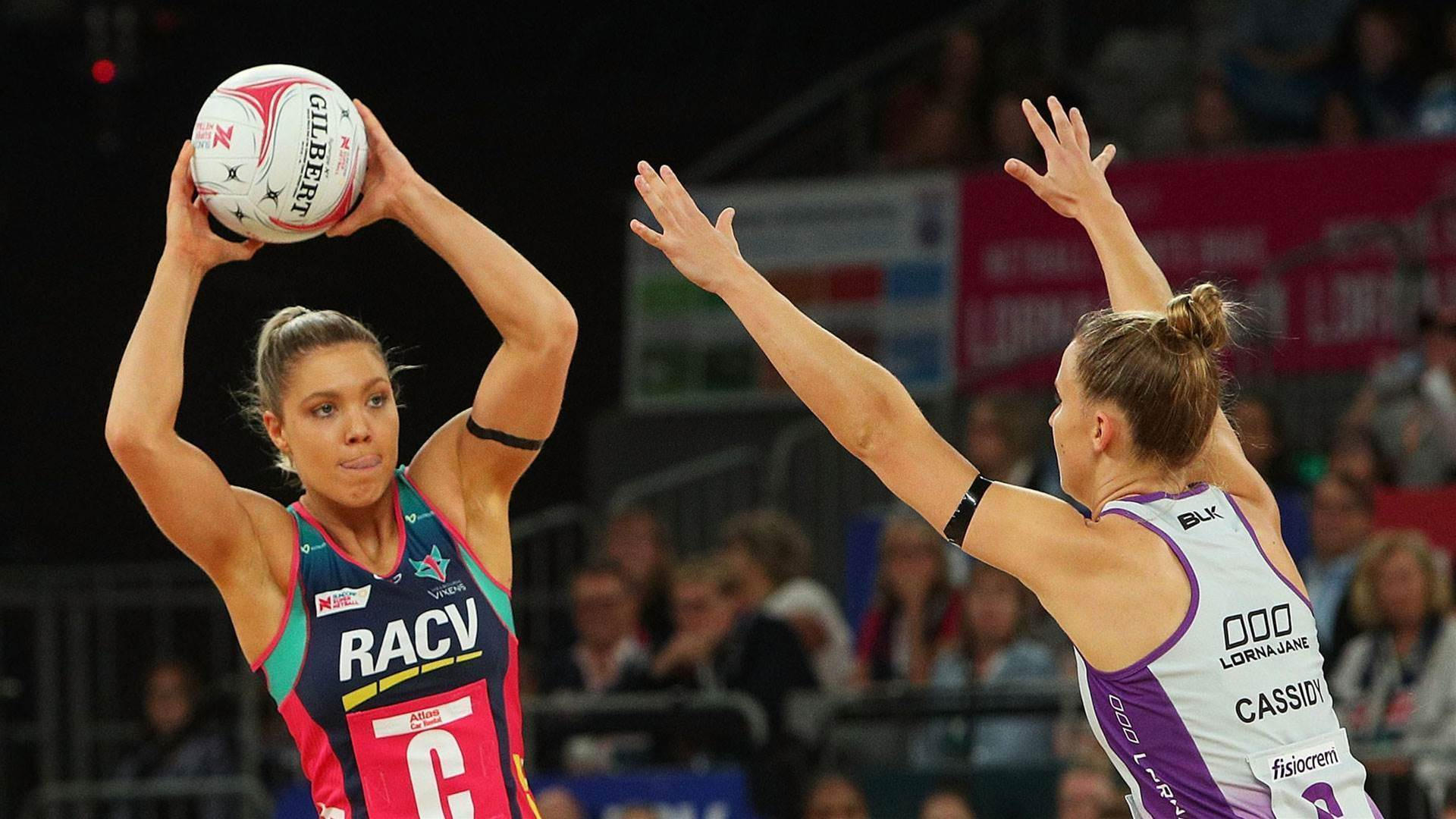 10 things you should know about Suncorp Super Netball