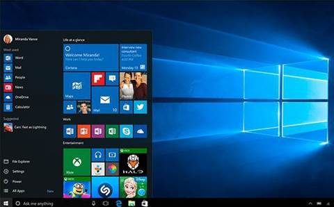 Microsoft stops rollout of Windows 10 update for devices with select Intel, Toshiba SSDs