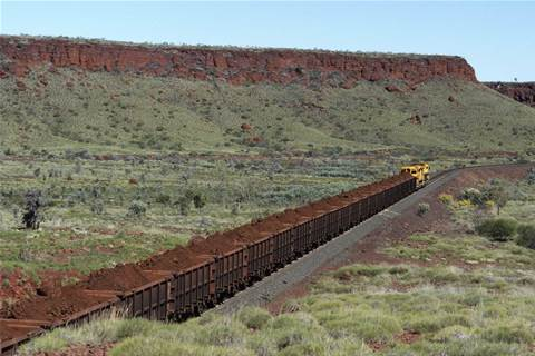 Rio Tinto's autonomous trains get regulatory approval