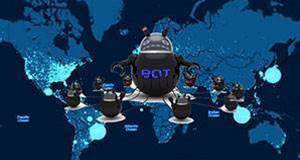 Satori botnet searching internet for open Ethereum mining rigs