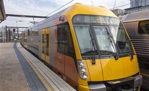 TfNSW looks to mobilise public transport