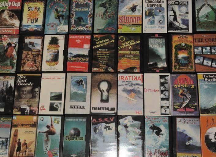 VHS Days!