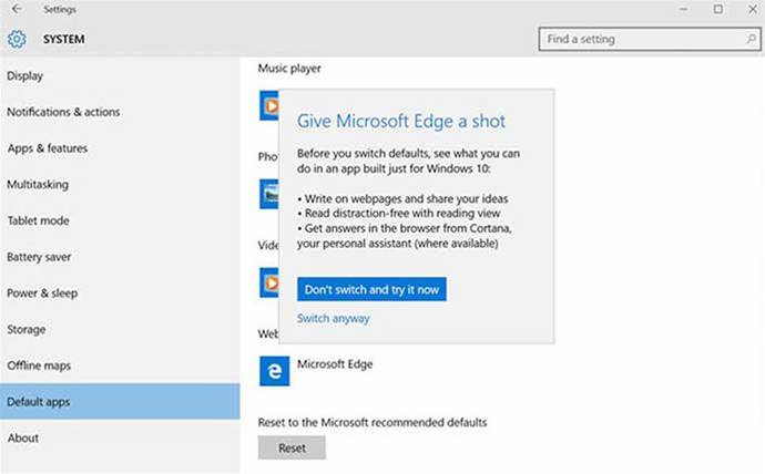 Microsoft brags as Edge beats Chrome in battery life in Microsoft video