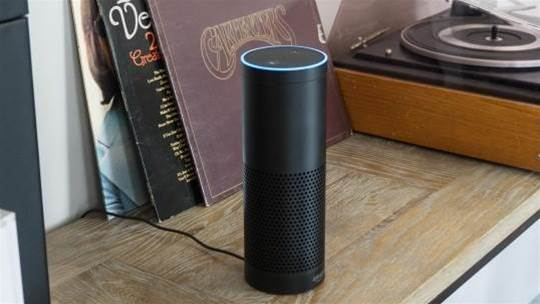 Bizarre case sees Alexa record and share a family's private conversation, Amazon admits
