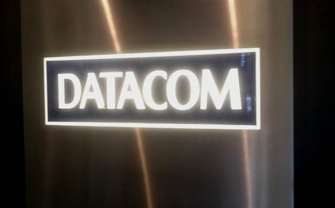 Datacom merges state businesses in Australian overhaul