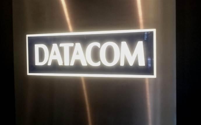Datacom CEO Greg Davidson names Bob Peebles as new Australian MD in major restructure