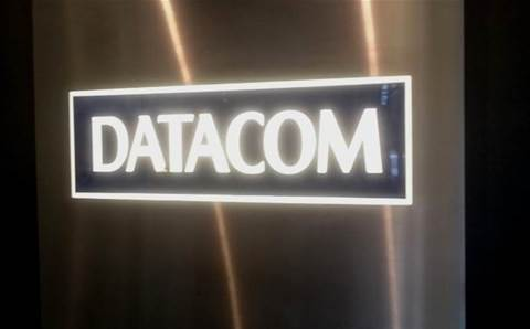 Datacom CEO Greg Davidson names Bob Peebles as new Australian MD in major restructure