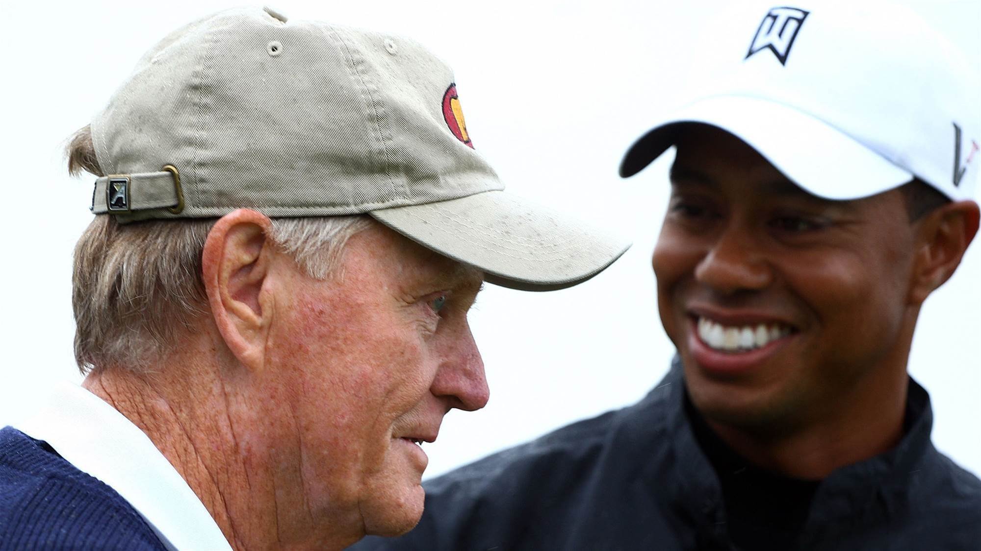 Tiger Woods can win more majors: Nicklaus