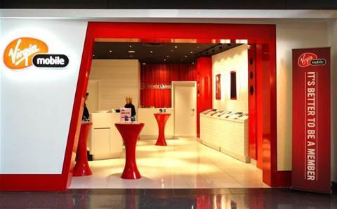 Virgin Mobile stores will be gone in a month