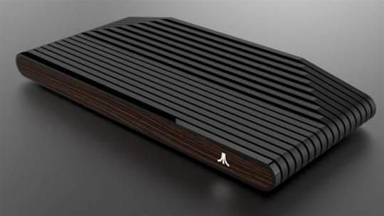 Ataribox becomes the Atari VCS as preorders open on Indiegogo
