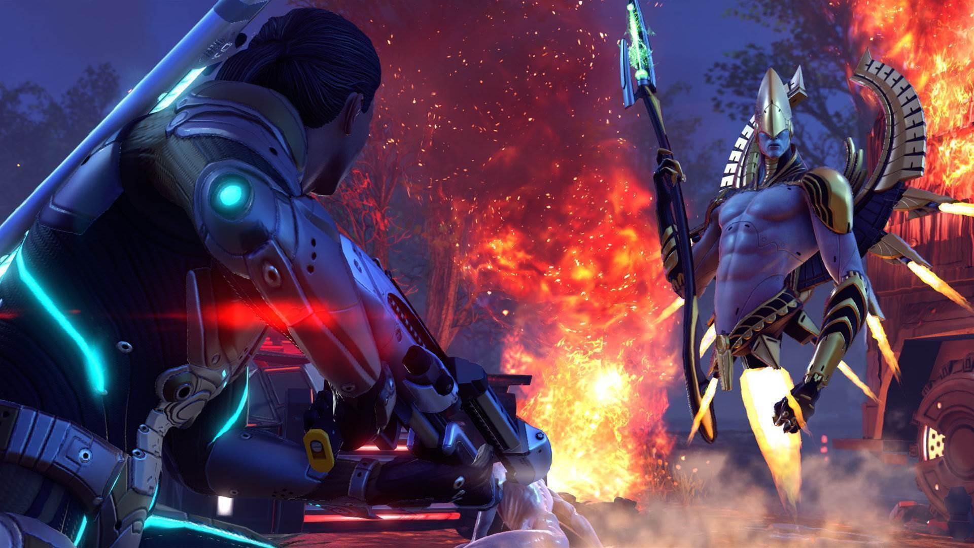 PlayStation Plus June games include XCom 2, Trials Fusion