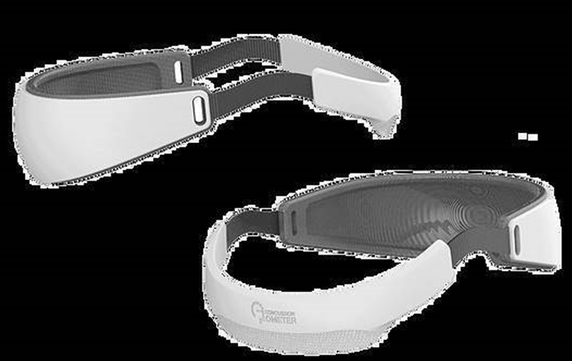 Wearable set to improve concussion diagnosis
