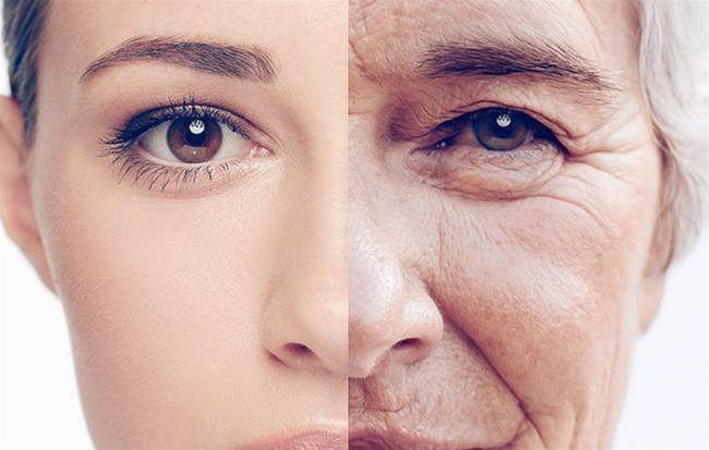 5 Reasons Your Skin Looks Older Than It Should