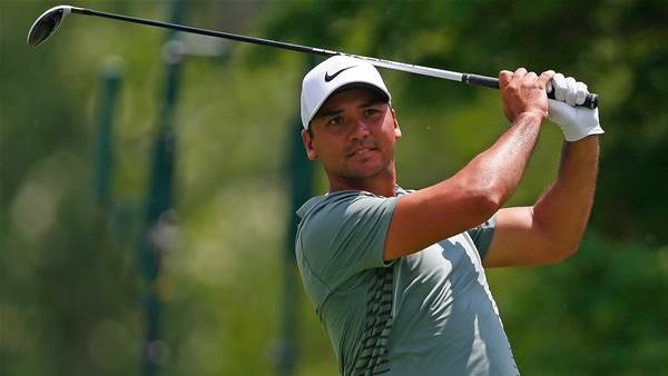 Solid start for Jason Day at Memorial