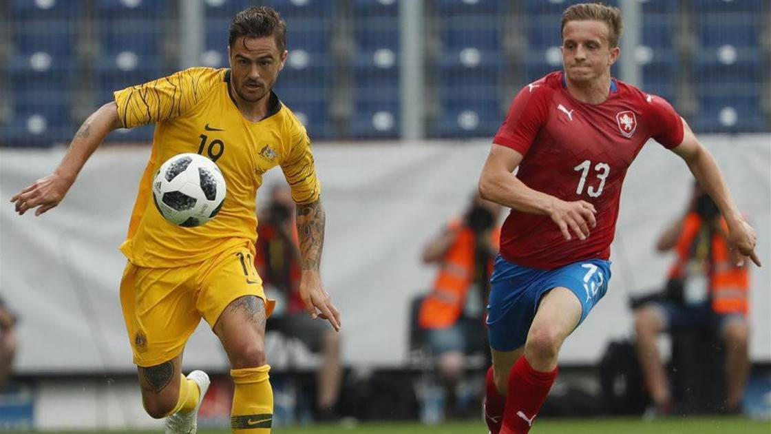 Risdon firms for World Cup selection