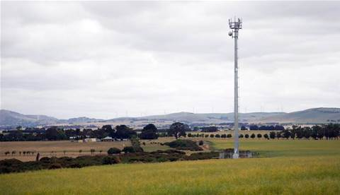 NBN Co wireless tower loses power cable to saboteurs
