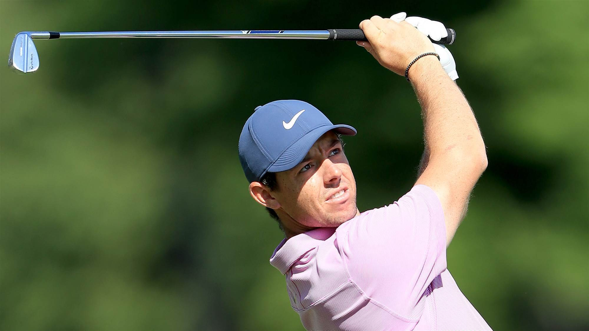 McIlroy critical of USGA ahead of US Open