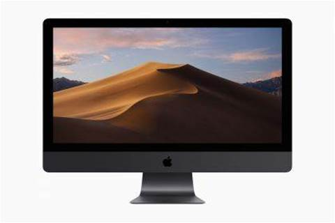 What you need to know about Apple's macOS Mojave