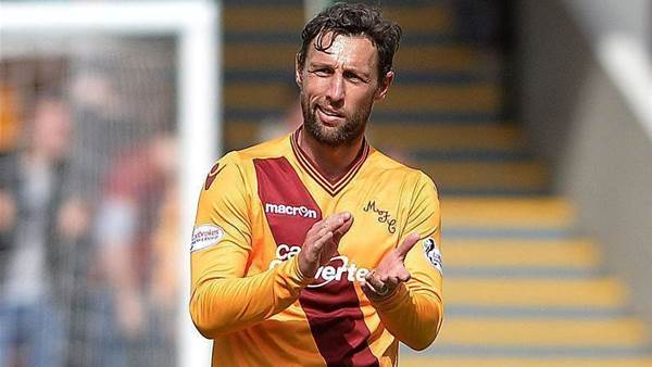 Ex-Socceroo Scott McDonald interested in A-League move