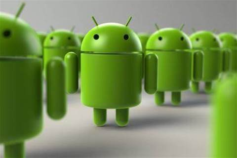 Google could face A$14 billion fine by EU for Android's market dominance